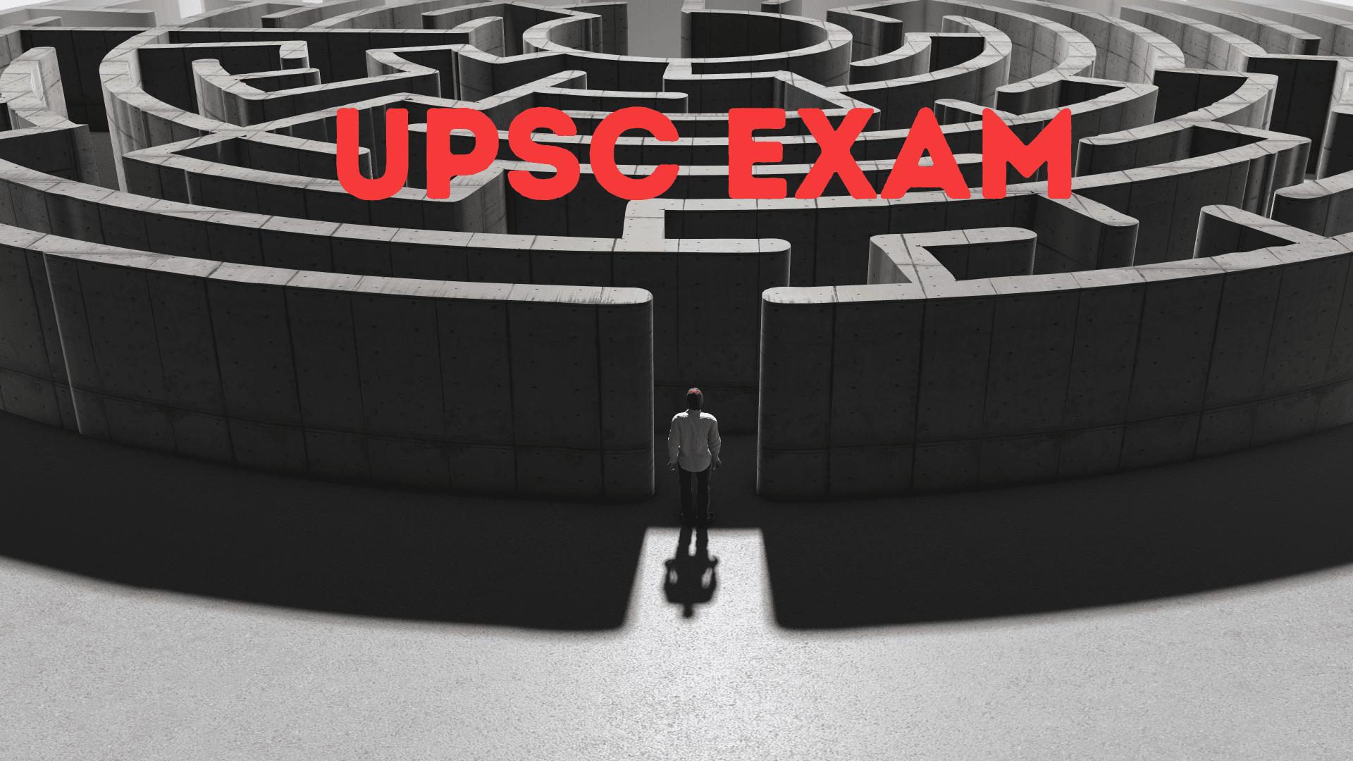 ADVICE ON UPSC PREPARATION
