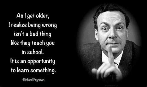 Feynman for IAS preparation