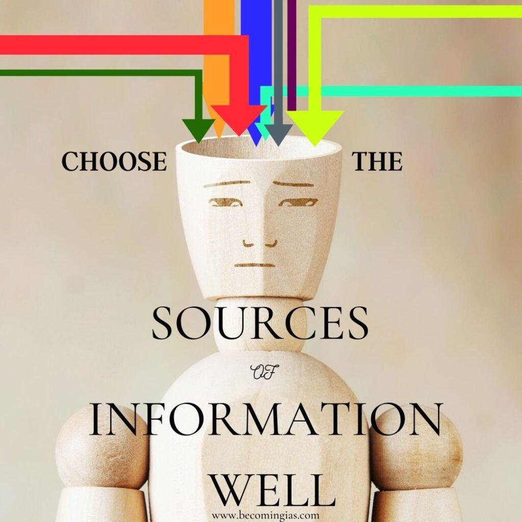 upsc prelims sources are important