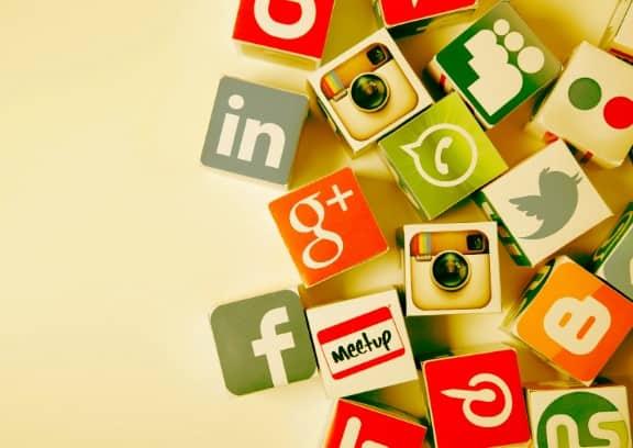 social media current affairs