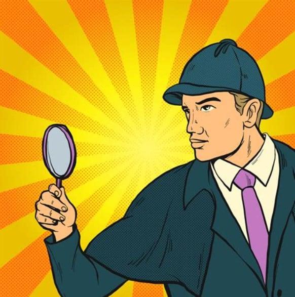 upsc essay detective