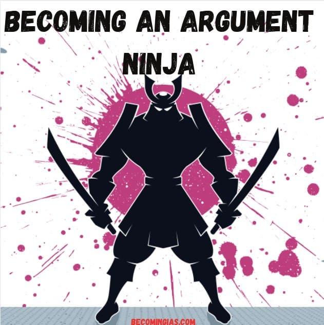 upsc essay ninja