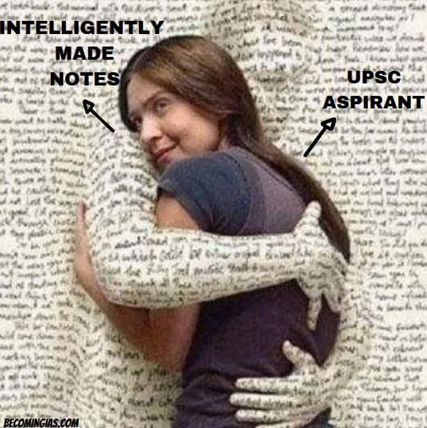 upsc notes
